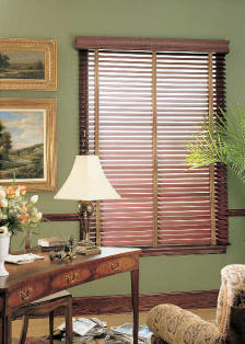 Commercial Window Coverings. Office Window Treatments