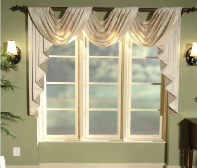 Premium Top window Treatments